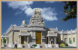 Quad City Hindu Temple - Ganesh Ji